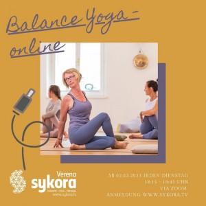 Erweiterung unseres online Yogaprogramms