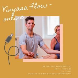 Online Yogaeinheiten